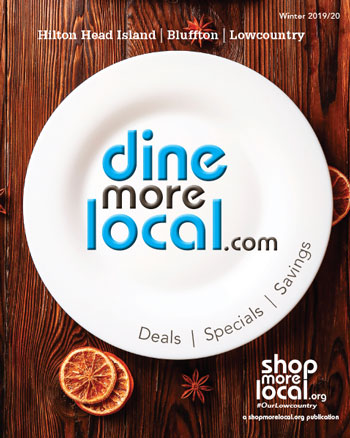 Dine More Local