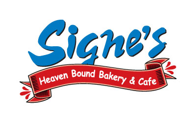 Signe's Heaven Bound Bakery & Cafe