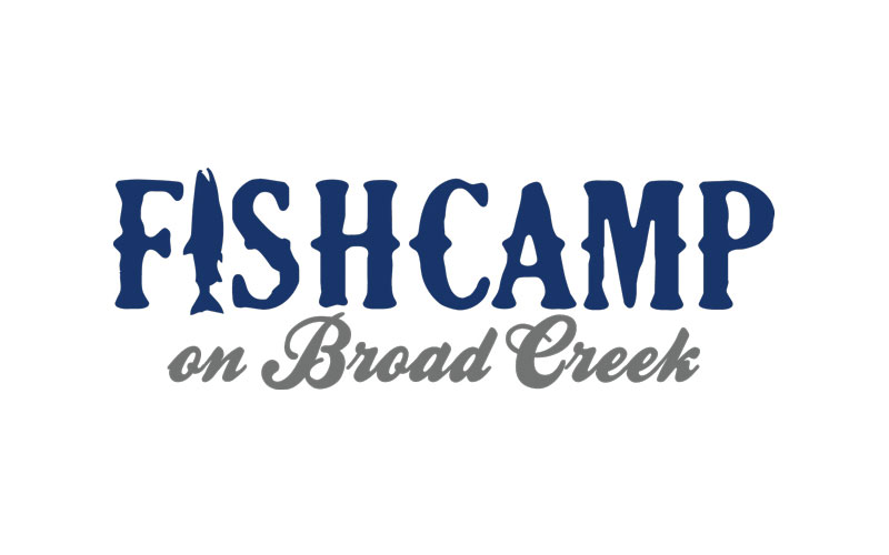 Fishcamp on Broad Creek