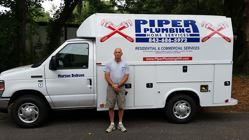 Piper Plumbing Home And Commercial Services