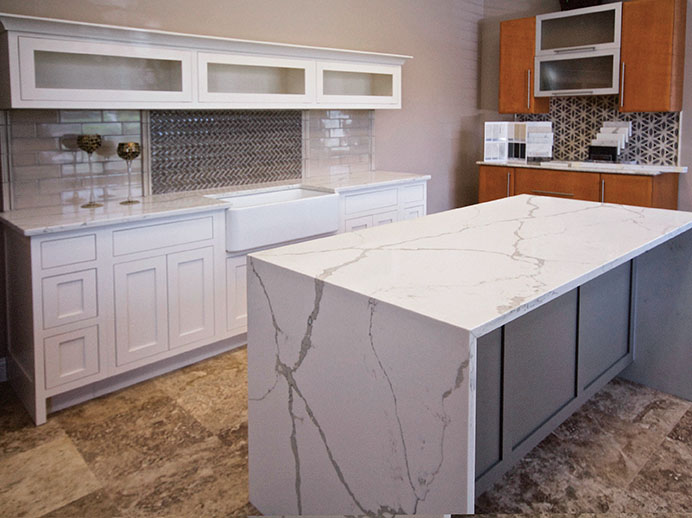 Distinctive Granite and Marble