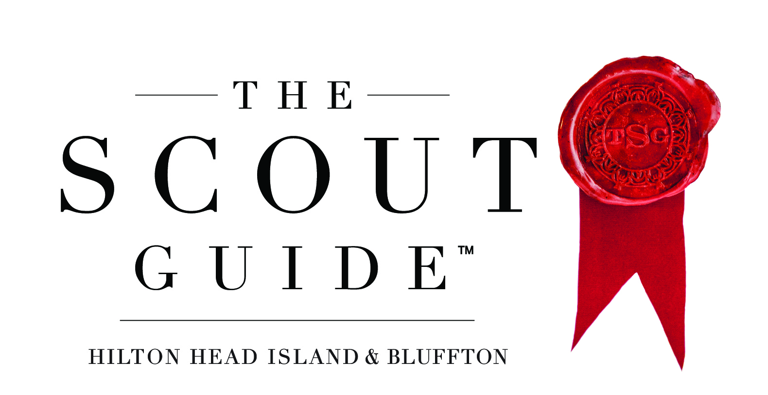 The Scout Guide Hilton Head Island & Bluffton