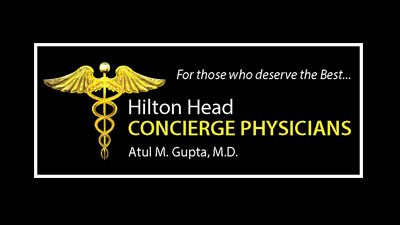 Hilton Head Concierge Physicians