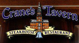 Crane's Tavern & Steakhouse