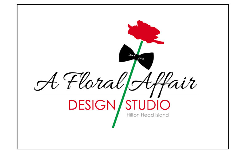 A Floral Affair - Design Studio