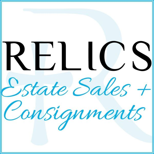 Relics Estate Sales & Consignment