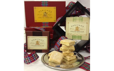Heritage Shortbread, Inc