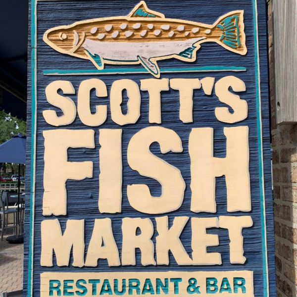 Scotts Fish Market