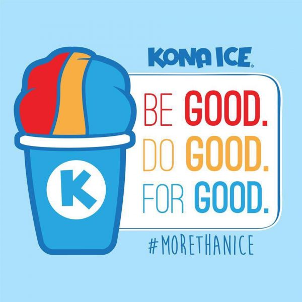 Kona Ice Bluffton