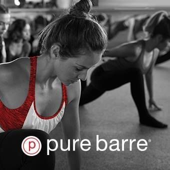 Pure Barre (HH)