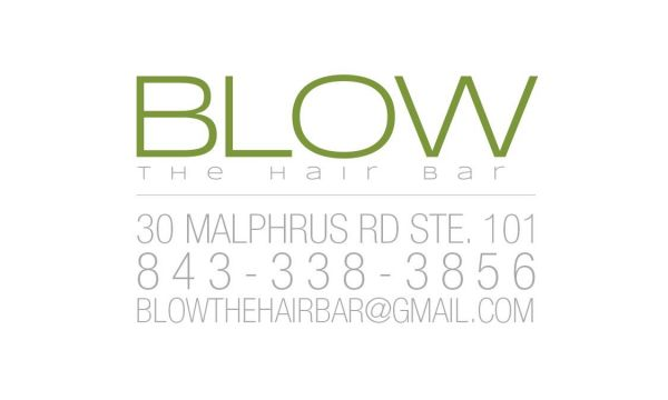 Blow the Hair bar
