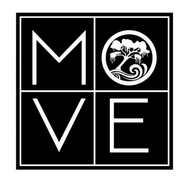 Move Fitness Bluffton