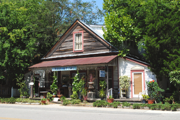 The Store - Bluffton