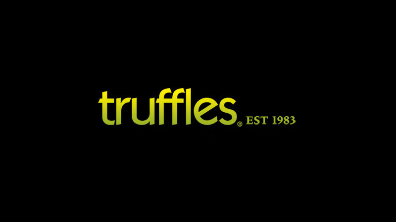 Truffles Cafe Belfair