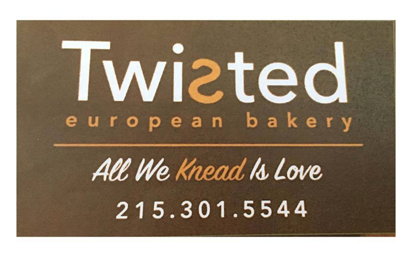 Twisted European Bakery