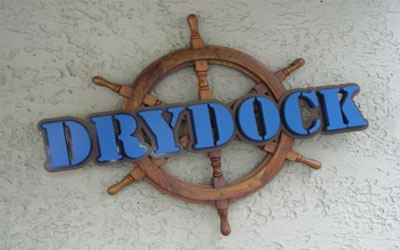 The DryDock Seafood & Spirits